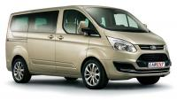 Ford Tourneo Custom (M)