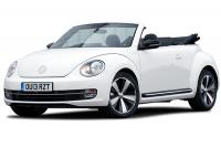 VW Beetle Cabrio (M)