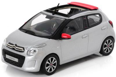 Citroen Ci (M) + (A) Open top/airscape