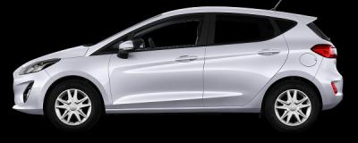Ford Fiesta (M)