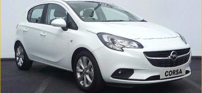 Opel Corsa (M)